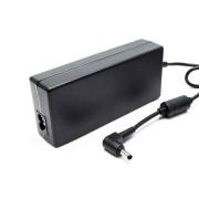 Блок питания NFC для ноутбука Acer 19V 6.32A 120W 5.5x2.5мм совместим с ASUS, Toshiba совместимый без кабеля питания