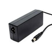 Блок питания NFC для ноутбука Dell 19.5V 4.62A 7.4x5.0мм с иглой Inspiron Latitude E5420, E5500, E5510, E5520, E6220, E6320, E6400 совместимый без кабеля питания