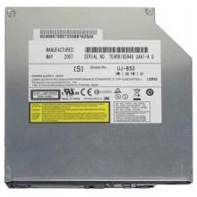 DVD-RW привод для ноутбука пишущий SATA стандартный 12,7мм б.у.