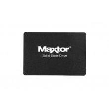 """Жесткий диск SSD SATA 2,5"""" 240GB Seagate YA240VC1A001 Maxtor твердотельный накопитель"""