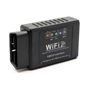 Автомобильный автосканер NFC OBD2 WiFi PIC18F25K80 ELM327 v1.5 для Android и Iphone