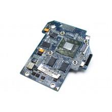Видеокарта для ноутбука Toshiba A210 LS-3481P ISKAA REV:1A, ATI Radeon HD 2600 216MJBKA15FG б.у.