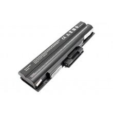 Аккумулятор NFC для ноутбука Sony 11.1V 4400mAh VGP-BPS13, VGP-BPS13/S, VGP-BPS21, VGP-BPS13AS, VGN-AW, VGN-BZ, VGN-CS, VGN-FW, VGN-NS, VGN-NW, VGN-SR совместимый