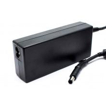 Блок питания NFC для ноутбука HP 18.5V 6.5A 120W 7.4x5.0мм 613154-001 PPP016C совместимый без кабеля питания