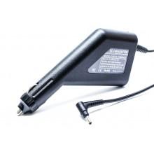 Автомобильная зарядка NFC для ноутбука Acer 19V 3.42A разъем 3.0x1.1мм 65W для Asus ZenBook UX21E, UX31E, Acer Swift 5, Aspire S7 совместимый блок питания