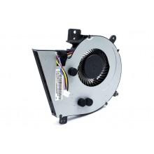 Вентилятор (кулер) для Asus X451CA, X551CA, X451, X551, X551MA, X451C, X511C 4 pin б.у.
