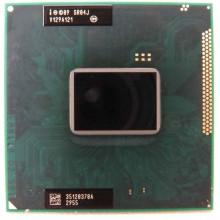 Процессор для ноутбука Intel i3-2330M SR04J б.у.