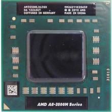 Процессор AMD A8-3500M AM3510HLX43GX