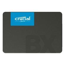 Твердотельный накопитель Crucial 480 GB CT480BX500SSD1