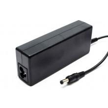 Блок питания NFC для ноутбука Toshiba 19V 4.74A 90W 5.5x2.5мм A200, A300, C650, L650, L500, L670, C850, L850, C670, L750, L850 совместимый без кабеля питания