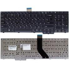 Клавиатура NFC для ноутбука Acer Aspire 8920g 8930 6930 черная RU совместимая