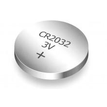 Батарейка элемент питания CR2032 для BIOS материнских плат ноутбуков