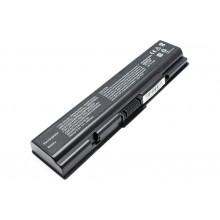 Аккумулятор NFC для ноутбука Toshiba 10.8V 4400mAh A200, A300, A350, A500, L300, L500, PA3534U, PA3533U-1BAS, PA3533U-1BRS совместимый