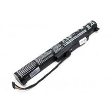 Аккумулятор NFC для ноутбука Lenovo 10.8V 2200mAh IdeaPad 100-15, 100s-14, b50-10, L14C3A01, L14S3A01 совместимый