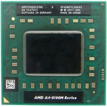 Процессор AMD A4-5150M AM5150DEC23HL б.у.