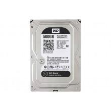 Жесткий диск Western Digital WD5003AZEX