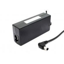 Блок питания NFC для ноутбука Sony 16V 4A 65W 6.5x4.4мм с иглой для VGN-T, VGN-TT, VGN-TX, VGN-TXN, VGN- TZ, Fujitsu Siemens Lifebook совместимый без кабеля питания