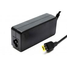 Блок питания NFC для ноутбука Lenovo 20V 2.25A 45W YOGA разъем прямоугольный c иглой совместимый без кабеля питания