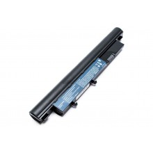 Аккумулятор NFC для ноутбука Acer 10,8V-11,1V 4400mAh 3410, 3810, 4810, TravelMate 8371, 8471, 8571, AS09D31, AS09D34, AS09D36, AS09D56 совместимый