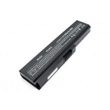 Аккумулятор NFC для ноутбука Toshiba 10.8V 4400mAh для PA3634U L750, A660, A665, C640, C650, C650D, C660, C660D, C670, C670D, L630, L635, L650, L650D, L655 совместимый