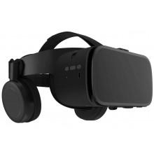 Очки виртуальной реальности для смартфона BOBOVR Z6 черные