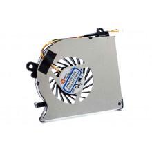 Вентилятор (кулер) для MSI GS60 для GPU 3 pin