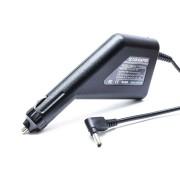 Автомобильная зарядка NFC для ноутбука Lenovo 20V 3.25A 65W разъем прямоугольный Yoga для Lenovo G505, G500, G505S, G510, G700, G710 совместимый блок питания