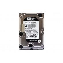 """Жесткий диск HDD SATA 3.5"""" 1000Gb Western Digital Black WD1001FALS 7200rpm 32Mb cache б.у."""