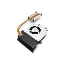 Система охлаждения Toshiba L655 B0083101JB301309, V000210920 б.у.