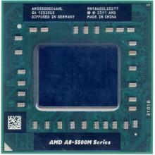 Процессор AMD A8-5500M