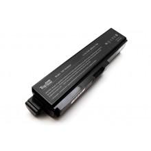 Аккумулятор NFC для ноутбука Toshiba 10.8V 6600mAh для PA3634, PA3656U совместимый