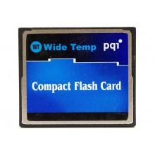 Карта памяти CompactFlash 2GB PQI б.у.