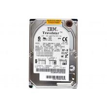 "Жесткий диск HDD IDE 2,5"" 6.4Gb IBM DBCA-206480 PATA"