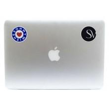 """Матрица Крышка в сборе для ноутбука Apple Macbook Pro Retina 13"""" A1502 2014г 2560x1600 IPS Неисправная Оригинал б.у."""