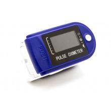 Цифровой пульсоксиметр Fingertip Pulse Oximeter AB-88