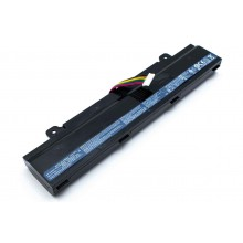 Аккумулятор NFC для ноутбука Acer 11.1V 5040mAh Aspie V5-591G, AL15B32 совместимый