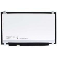 Матрица для ноутбука 17,3 1600x900 30pin B173RTN02.1 крепления верх-низ (398.1×250.5×4 мм)