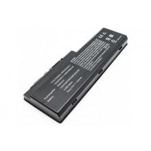 Аккумулятор NFC для ноутбука Toshiba 10.8V 4400mAh L350, L350D, L500, P200, P200D, P300, P300D, X200s, PA3536U-1BAS совместимый