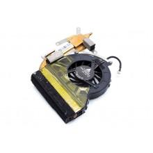 Система охлаждения Toshiba M305, S4907, M305D, S4830 ART3EBU2TA0I50080918, KSB0505HA б.у.
