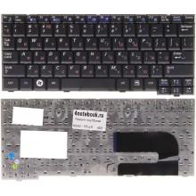 Клавиатура NFC для ноутбука Samsung NC10; N108; N110; N127; N128; N130; N135; N138; N140 черная RU совместимая