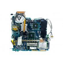 Материнская плата для ноутбука Sony MBX-130 VGN-FS215SR PCG-7AHP MS02-M/B REV 1.1 1P-0053100-8011