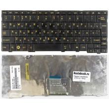 Клавиатура для ноутбука Toshiba Mini AC100 NSK-TK30R 9Z.N3D82.30R, NSK-TK30R, 9Z.N3D82.30R, PK130EF1A11 черная RU