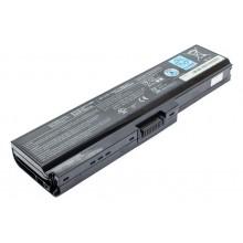 Аккумулятор NFC для ноутбука Toshiba 10.8V 4400mAh PA3817, C650, L650, A660, L670 совместимый