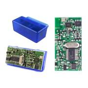 Автомобильный автосканер OBD2 Bluetooth ELM327 v1.5 mini PIC18f25k80 OBD-II Bluetooth