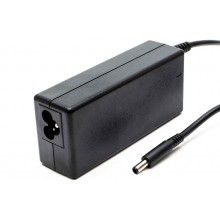 Блок питания NFC для ноутбука Dell 19.5V 2.31A 45W 4.5x3.0мм совместимый без кабеля питания