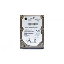 Жесткий диск Seagate Momentus 160 GB ST9160821AS