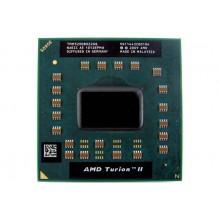 Процессор для ноутбука AMD Turion II M520 TMM520DBO22GQ б.у.