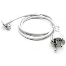 Кабель-удлинитель NFC 220V для блока питания Macbook Apple 03 Z622-0157 (провод) 1.8м
