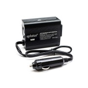 Автомобильный преобразователь напряжения Eplutus PW-150 с 12V на 220V 150W