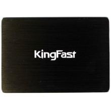 """Жесткий диск SSD SATA 2,5"""" 480GB KingFast SATA 6Gb F6 pro твердотельный накопитель"""